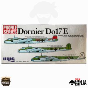 Dornier Do17E - MPC