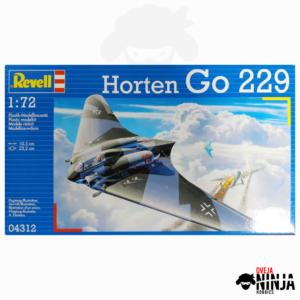 Horten Go 229 - Revell