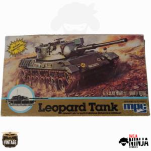 Leopard Tank - MPC
