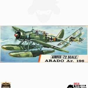 Arado AR 196 Airfix