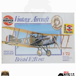 Bristol F 2B 1917 Airfix