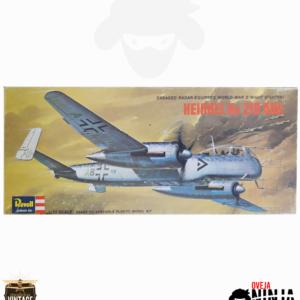 Heinkel HE 219 Owl Revell