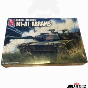 M1-A1 Abrams AMT