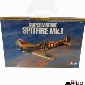 Supermarine Spitfire Mk I Tamiya
