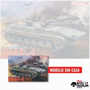 BMP-1 Modern AFV - DML Dragon - no box