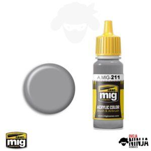 FS 36270 Medium Gray - Ammo Mig Jimenez