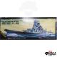 Yamato Japanese Navy Battleship