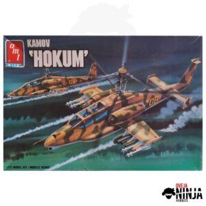 Kamov Hokum - AMT