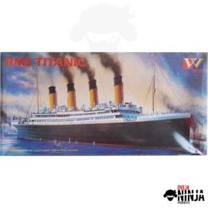 RMS Titanic - Win Win